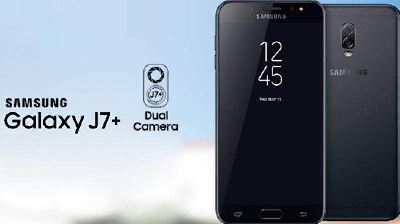 The report also reveals other specifications of the device. The alleged smartphone is said to boast a vertical dual camera setup on the rear panel with a 13MP sensor with f/1.7 aperture and a 5MP sensor with f/1.9 aperture.