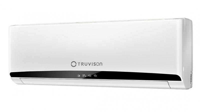 The TXSF202N AC is available at a price of Rs 50,488.
