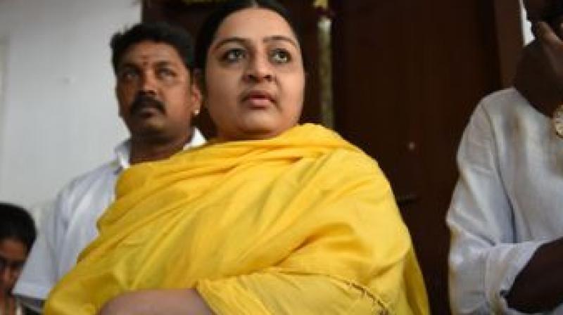 RK Nagar bypoll: Actor Vishal's nomination rejected