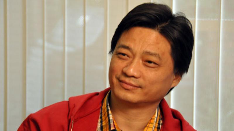 Cui Yongyuan (Photo: AP)