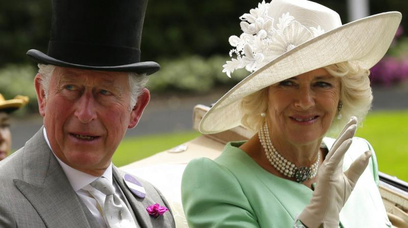 The Prince of Wales derives most of his money from the Duchy of Cornwall, an estate of mainly farmland and residential property that was set up to provide a private income for the heir to the throne and his family. (Photo: AP)