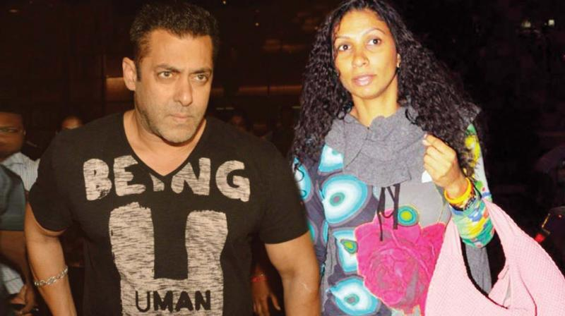 Will Reshma Shetty 'Manage' Salman Khan Again?