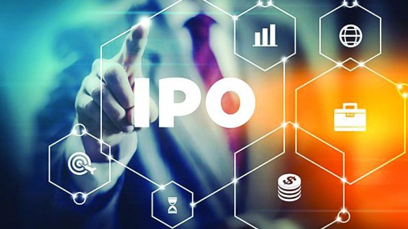 Fund raising by companies has seen a steep fall in other equity segments like qualified institutional placement (QIP) and IPOs of small and medium enterprises (SME), but offer for sales (OFS), in which existing shareholders dilute their stake through the primary market, saw a jump because of mammoth telecom issues.