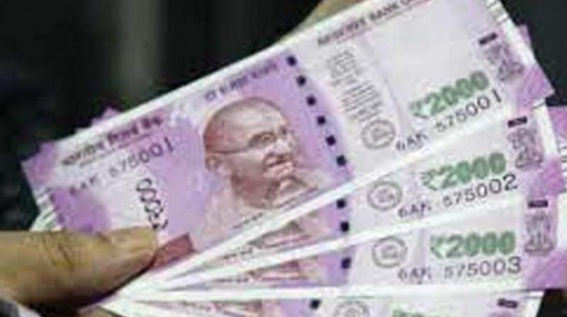 Recently, unaccounted cash was seized from an engineering college at Gandipet and the trustee was found owing high-end cars, the source said. (Representational Image)