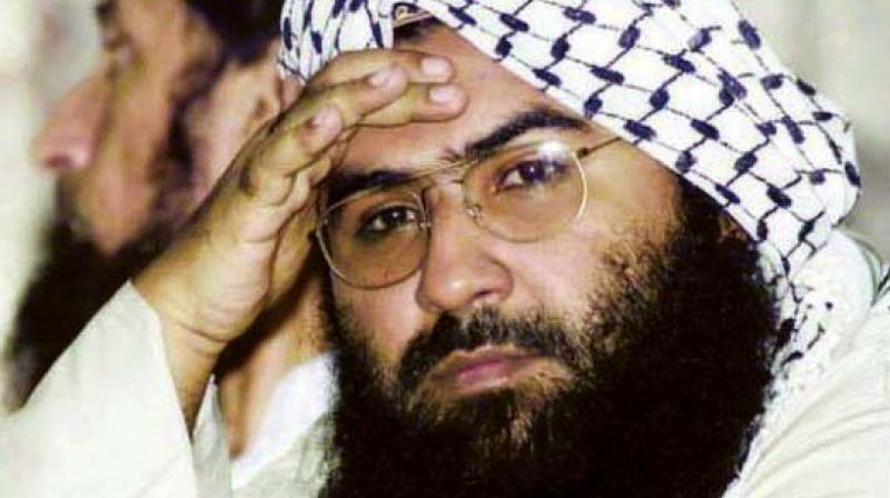 Masood Azhar is suspected to have kidney problems and is under regular dialysis at an army hospital in Rawalpindi. (Photo: File)