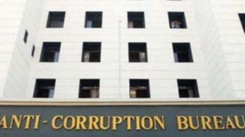 Anti Corruption Bureau