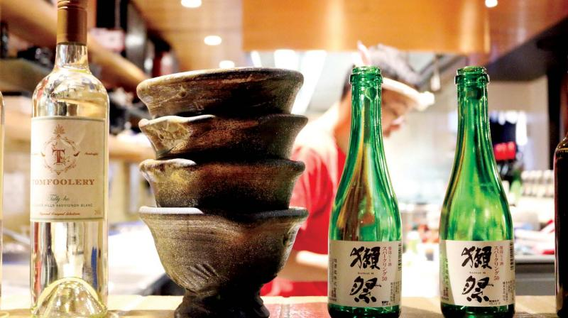 As the market readies itself to sell Sake at a much lower price, as otherwise the rice wine is among the pricier drinks available at any Japanese restaurant, the jubilation might encounter some hurdles along the way.