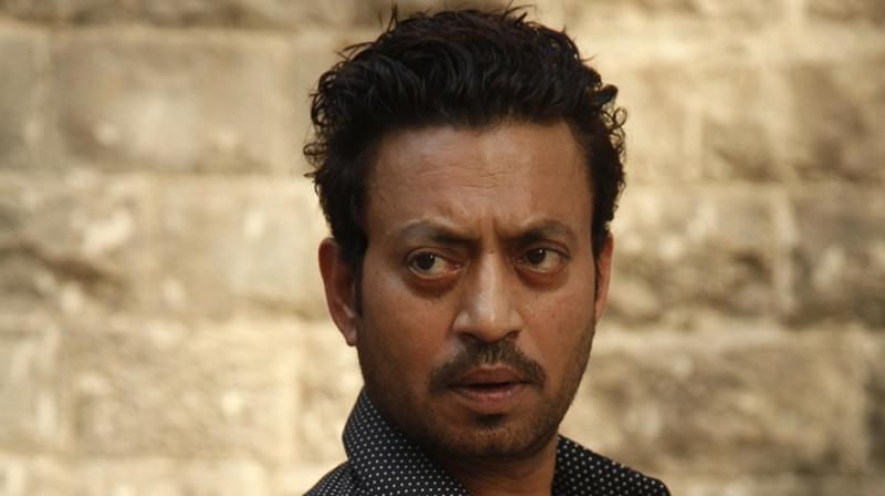 """Irrfan asks, """"Isn't sound pollution a really grave issue in our country?"""""""