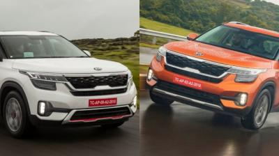 Kia is all set to launch the Seltos in India on 22 August 2019.
