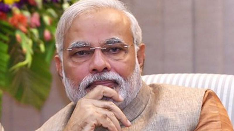 Prime Minister Narendra Modi (Photo: PTI/File)