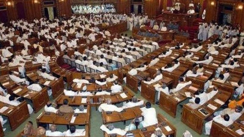 Tamil Nadu Assembly (Photo: File)