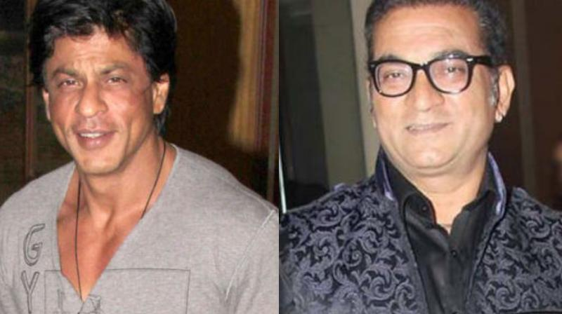 Shah Rukh Khan and Abhijeet Bhattacharya's collaboration started with 'Darr.'