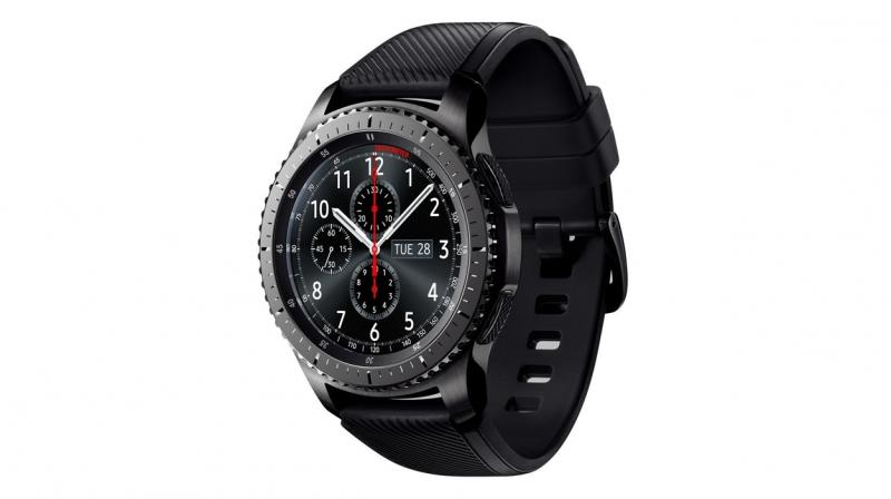 The Galaxy Active Watch two series is expected to launch in at least four colour variants.