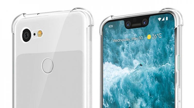 The Pixel 3 will feature navigational gestures as the primary system.