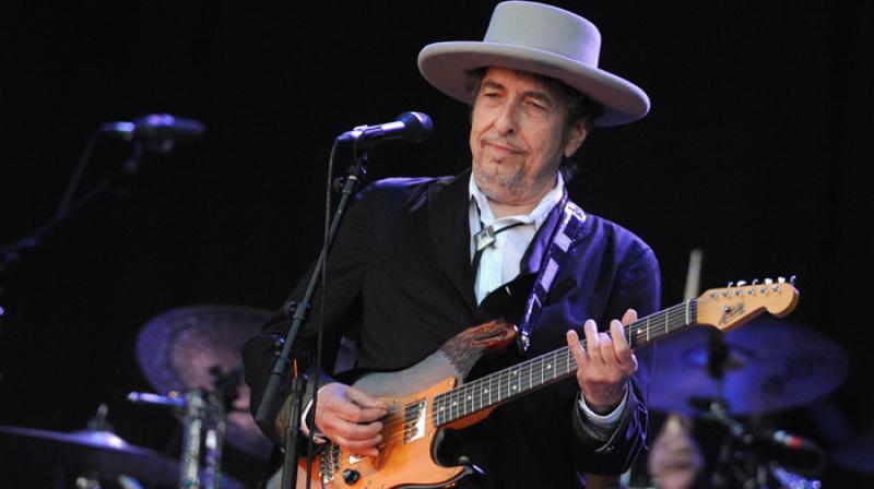 Bob Dylan (Photo: AP)
