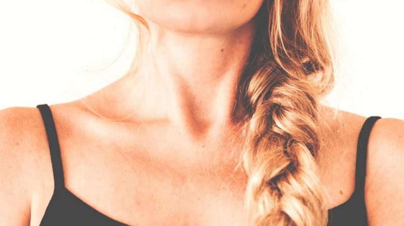 Study finds inflammation can help the skin heal quickly. (Photo: Pexels)