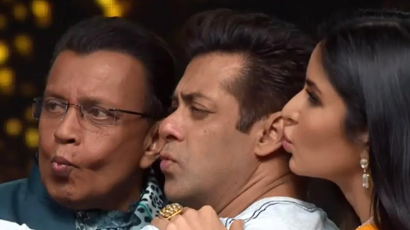Katrina-Salman's TIGER ZINDA HAI set for a brobdingnagian opening!