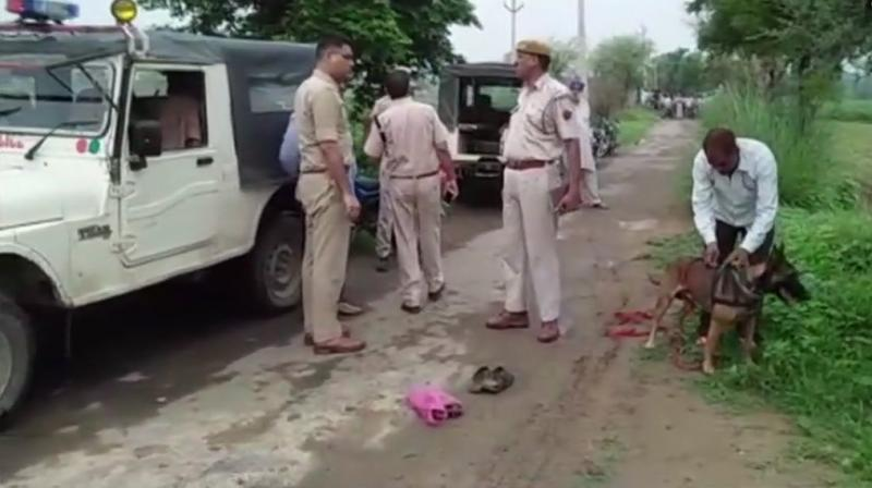 On Sunday, the investigation in the case was handed over to an additional SP-rank officer by the Inspector General of Jaipur range. (Photo: File | Twitter)