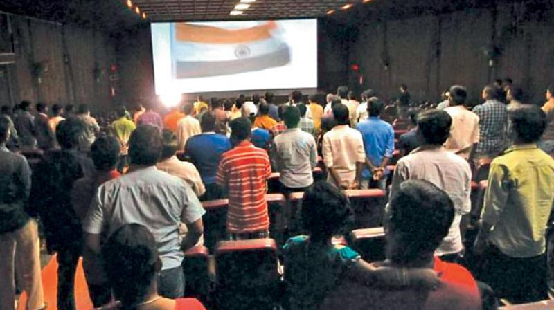 Supreme Court on Tuesday modified its order on National Anthem and said it is not mandatory in cinema halls. (Photo: File)