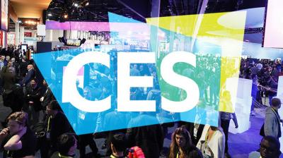 Consumer Electronics Show, which provides the ultimate platform for technology leaders to connect, collaborate, and propel consumer technology forward.