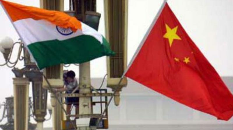 The advisory was issued through the Chinese embassy in New Delhi. (Photo: PTI)