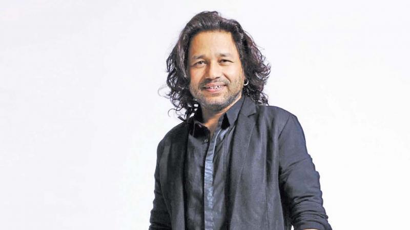 I've Made Folk Music Relevant, Says Kailash Kher