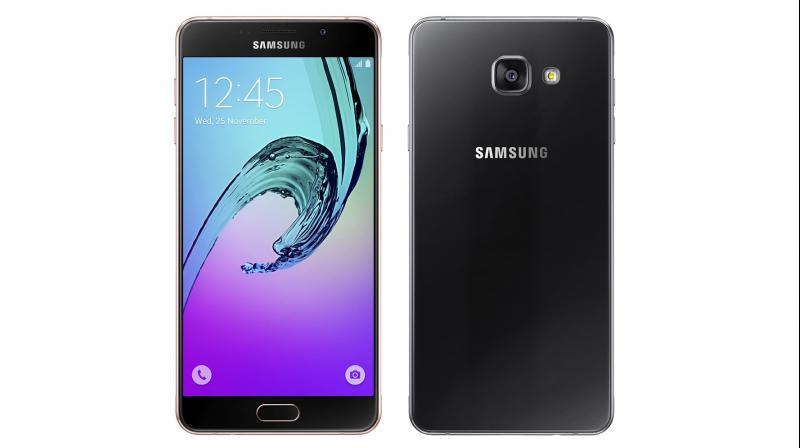 Samsung Galaxy A7 2017 Specs Leaked Here S What To Expect