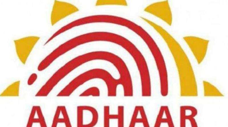 The Aadhaar number, telephone number of thousands of students and teachers being utilized for other malicious purposes of moulding opinion or manipulating electoral rolls is a possibility. (Representional Image)