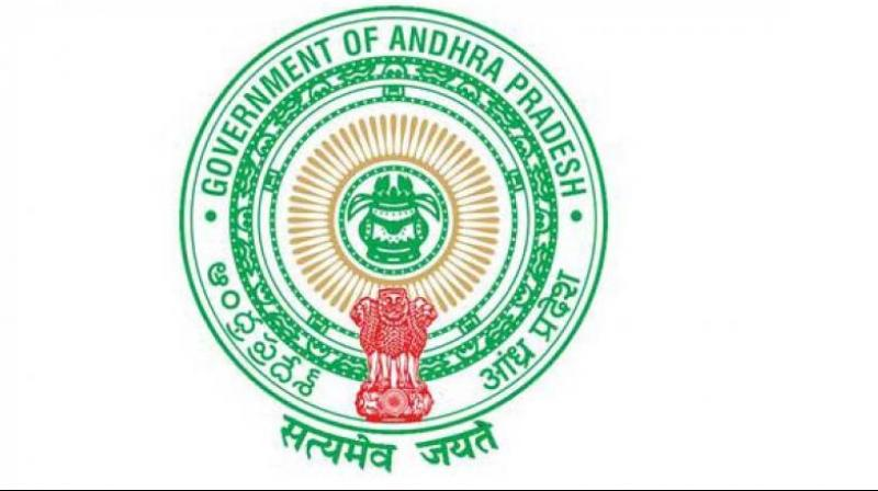Andhra Pradesh Government Logo