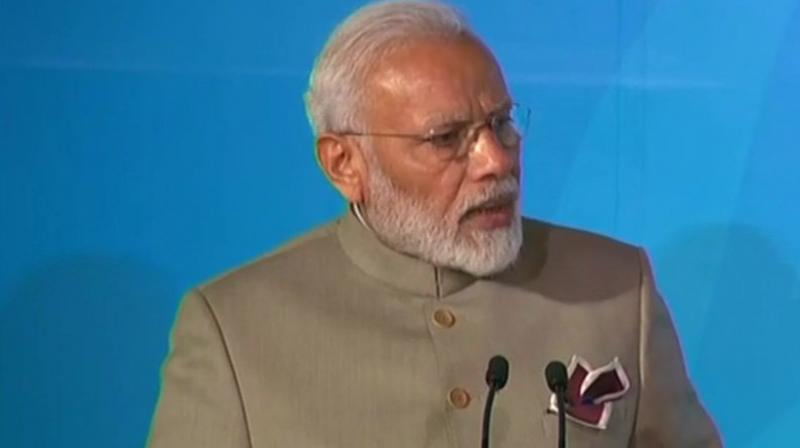 India has taken the matter of Pakistan's move to deny permission to Prime Minister Narendra Modi's special flight to use its airspace, to the International Civil Aviation Organisation (ICAO), sources in the government have said. (Photo: File)