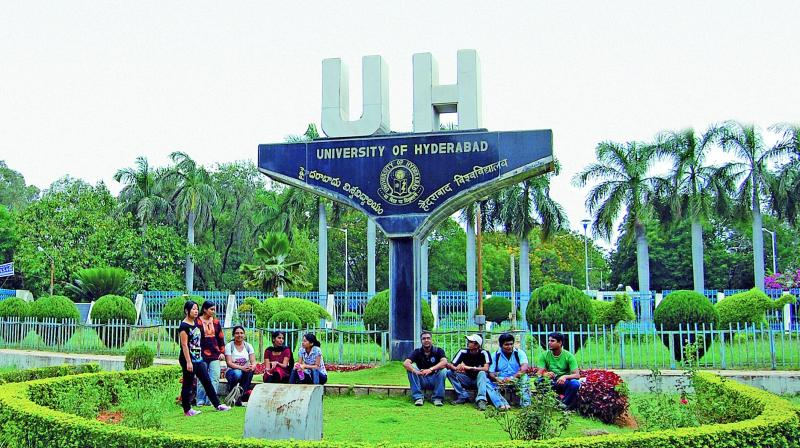 UoH student jumped to death