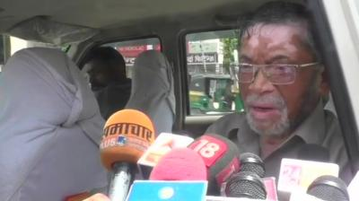 "There is no separate published data for unorganised sector as a whole. ""However, the shrinking of unorganised sector is a positive indicator of development,"" Union Minister Santosh Gangwar said in his written reply. (Photo: File 