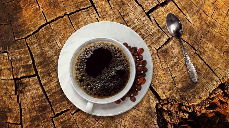 It has been discovered that drinking coffee improves the speed of cycling in both men and women. (Photo: Representational/Pixabay)