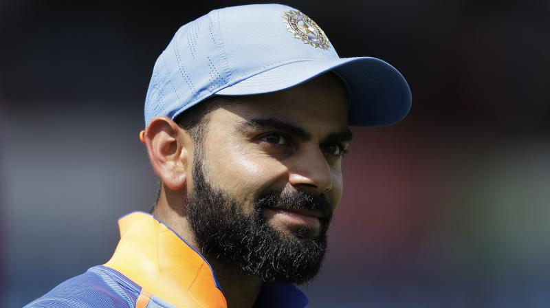 Don't know what I'do on the field without intensity: Virat Kohli