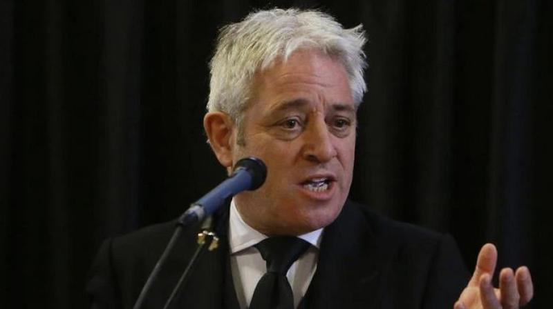 The man in the middle of more than three years of fiery parliamentary debates has proved a controversial figure, loathed by pro-Brexit supporters and hailed by its foes. (Photo: AP)