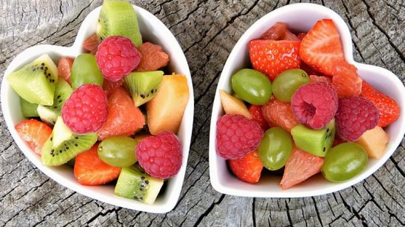 These diets may help reduce cardiovascular risk factors
