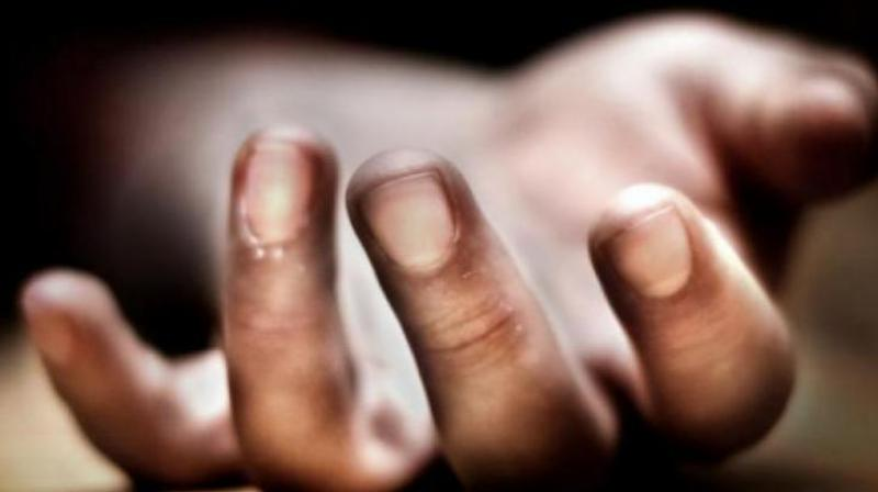 Police said the victim, B. Niharika, 20, allegedly jumped off the fourth floor of the building she was staying in, in Jagadgirigutta.  (Representational Images)
