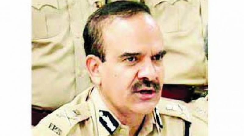 Senior Indian Police Service officer Param Bir Singh was on Saturday appointed Director General of the Maharashtra Anti-Corruption Bureau. (File Photo)