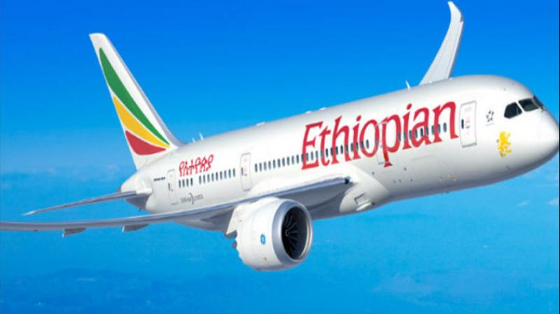 State-owned Ethiopian is one of the biggest carriers on the continent by fleet size. (Photo:AP)