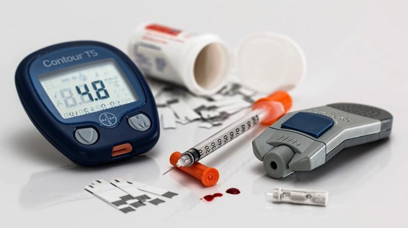 In the past, doctors used to think diabetes is one of those diseases where the pancreas just stops functioning properly and can't produce enough insulin. We now know that dietary factors and body weight are largely responsible for the dramatic rise in the incidence and prevalence of diabetes seen all over the world. (Photo: Representational/Pixabay)