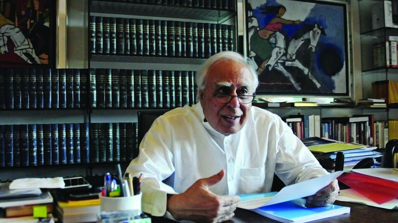 Sibal has joined the list of opposition leaders who have downplayed the development of the UN designating JeM chief Masood Azhar as a