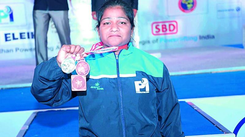 Seera Chandrakala