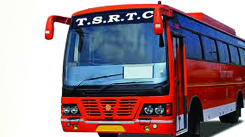 RTC has not been reimbursed by the government for its subsidies on passes.
