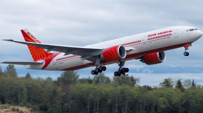 Air india making profits in ne plans guwahati bangkok flight - China eastern airlines bangkok office ...