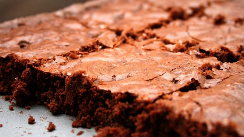 The 47-year-old woman initially denied putting laxatives in the brownies, but after learning investigators would test them she admitted she had (Photo: Pixabay)