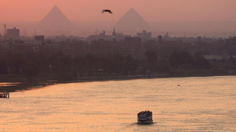 Egypt to extend state of emergency for three months: official gazette