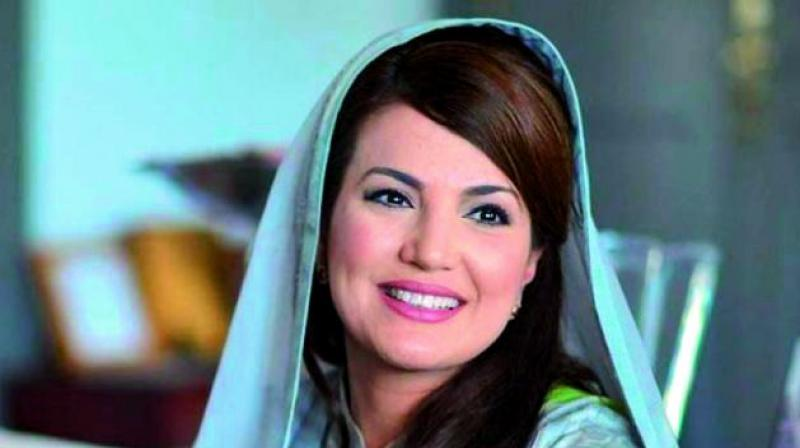 "The court heard that during the telecast last year, Reham, a journalist and broadcaster, was also likened to a historical Pakistani female figure known as ""Budhan Bai"", who was a well-known courtesan, as part of a series of ""slurs"" upon her reputation. (Photo: File)"