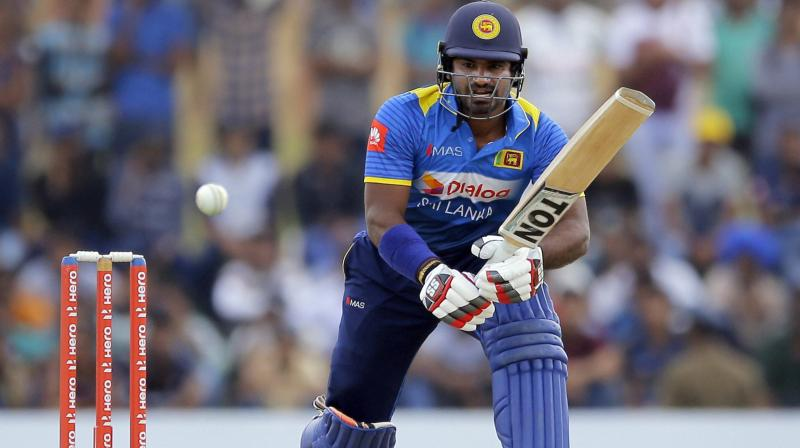 Sri Lanka's left-handed batsman Kusal Perera will be available for the World Cup selection. (Photo: AP / File)