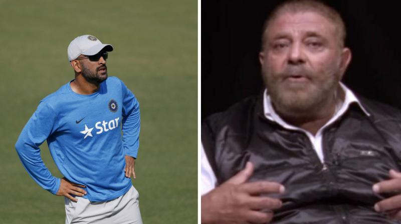 Dhoni could be 'exposed' by Yuvraj's dad Yograj Singh after World Cup