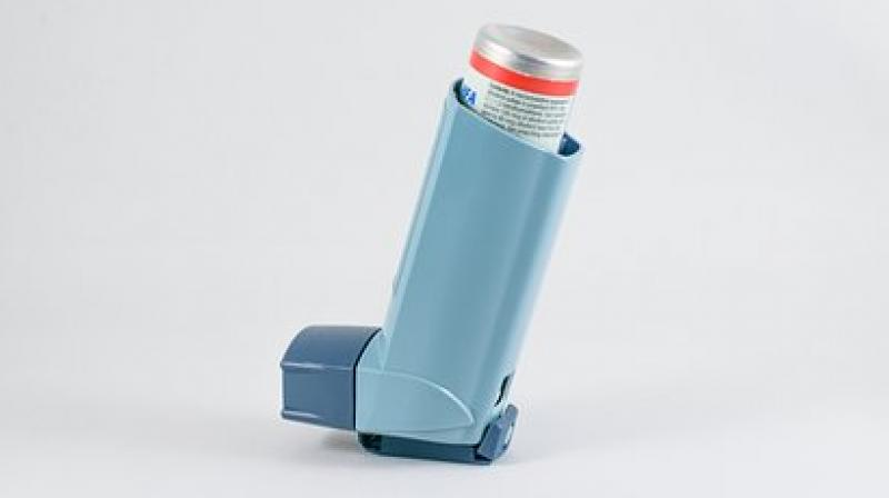 Kids with asthma, anxiety and depression make more visits to ER compared to those with only asthma. (Photo: Representational/Pixabay)